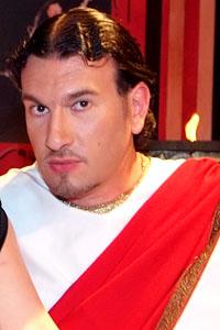 Fausto Moreno