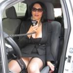 Morena taxi