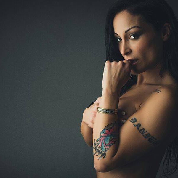 Mila Ramos