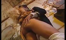 Napoleone Imperatore Perverso - Il video porno integrale