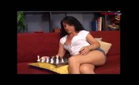 Sharon Petri Violetanta(fake) da cazzone