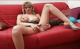 Isabella Bellini dalla romania casting porno