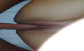 Giorgia di Viareggio doppia penetrazoine fai date con il vibro
