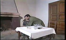 L'Albergo Della Paura - Film porno completo