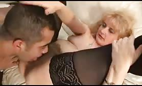 Bella Signora - Video porno completo