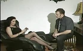 Moglie... Amante... Puttana - Il video porno completo