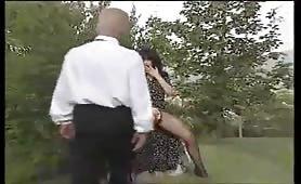 Gessica Massaro giovane mogliettina scopata il maggiordomo