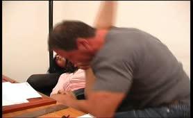Valentina Mori - Abuso in ufficio