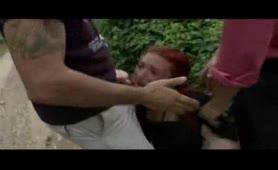 Vicotria Dori , abusata in Milano Violenta