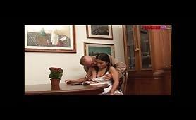 Jessica Bella - Tenera figlia scopata dal padre