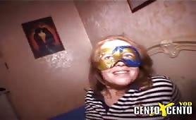 Teresa  di Montefiascone Viterbo  orgia - Ora mia madre lo sa