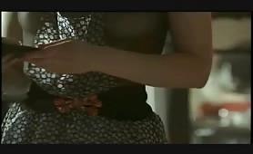 Cristina Garavaglia - scene di sesso nudo celebrità