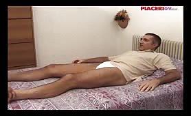 Elena Del Monaco - scopata da uomo maturo