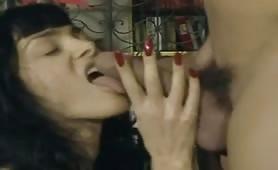 Venere Bianca, pornostar fiorentina maggiorata scopata e sborrata