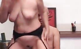 Simona di Ravenna (alias Francesca Torri) grassa porca italiana