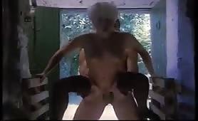 Don Salvatore - l'ultimo Siciliano - Il film porno integrale