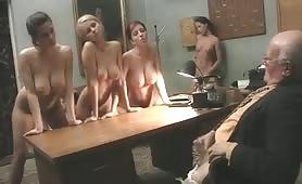 La vedova della Camorra video porno completo Mafia
