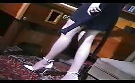 La Signora in Cadilac Video porno con Jessica Rizzo